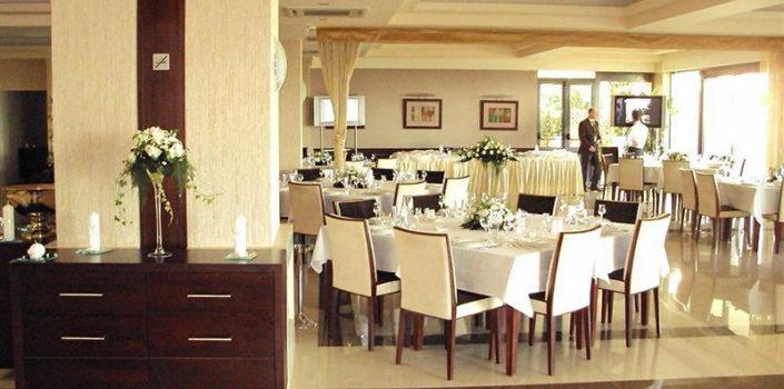 Beratung und Planung für Hotellerie und Gastronomie